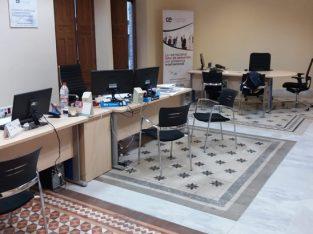 CE Consulting Central Mediterráneo Granada