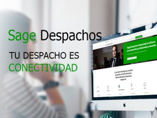 SAGE Despachos Connected