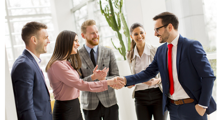 CE Consulting Móstoles – Madrid