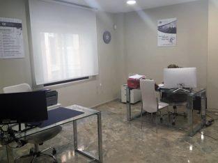 CE Consulting Ciudad Real – El Perchel