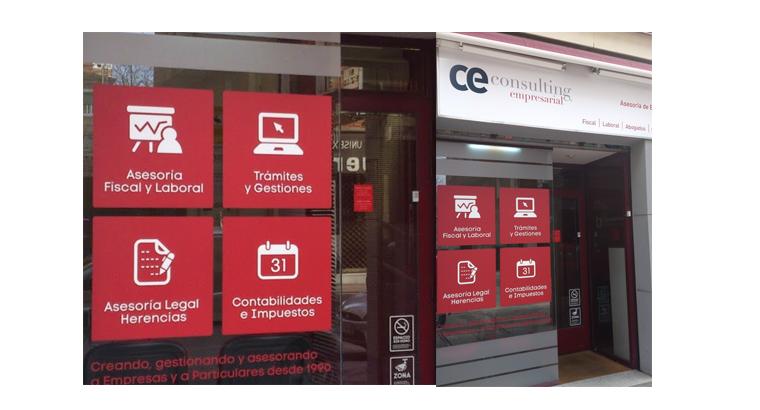 CE Consulting Madrid Prosperidad