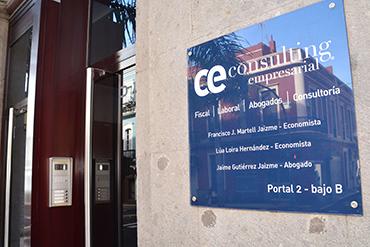 CE Consulting Las Palmas de Gran Canaria