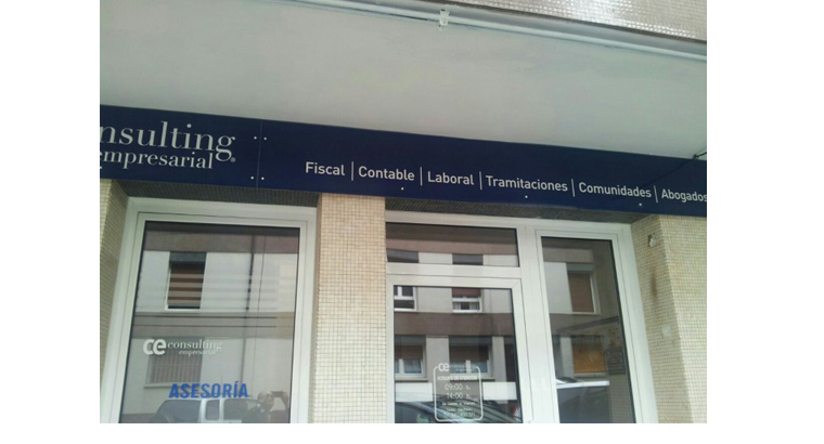 CE Consulting Llanes