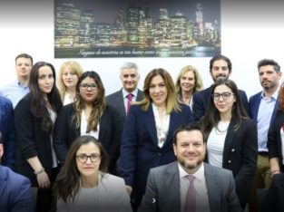 CE Consulting Madrid – Río Rosas