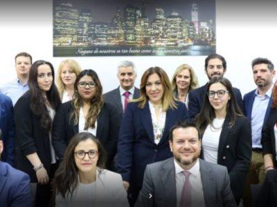 CE Consulting Madrid – Ríos Rosas