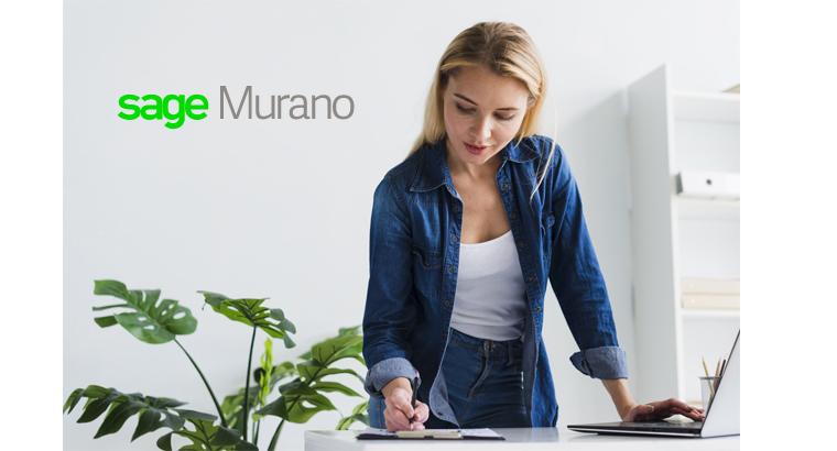 Sage Murano ERP