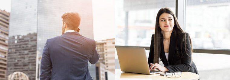 ¿Sabes la diferencia entre asesoría y gestoría?