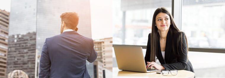 Diferencias entre asesoría o gestoría