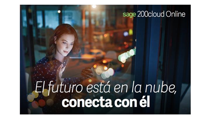 Sage 200 cloud