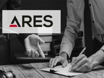 ARES. Administración de Empresas y Servicios