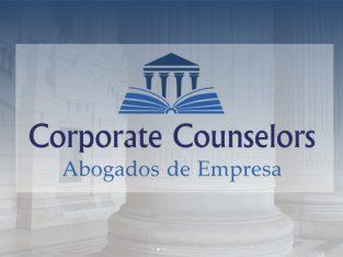Corporate Counselors Abogados de empresa