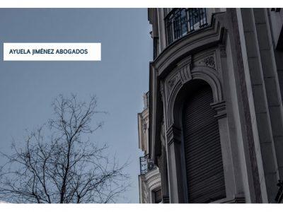 Ayuela Jiménez Abogados
