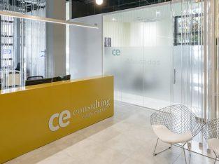 CE Consulting Valladolid Centro