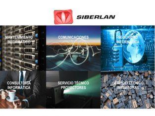 Siberlan – Mantenimiento Informático