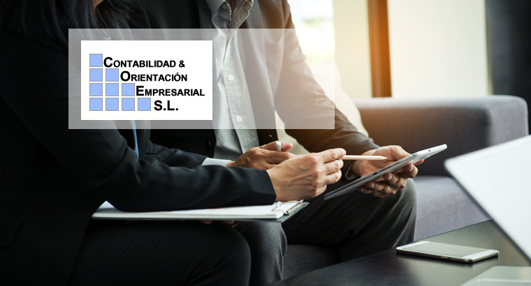 Contabilidad y Orientación Empresarial SL