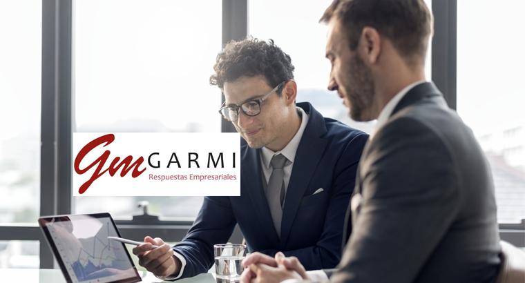 Garmi Consulting Empresarial Asesoría en Fuenlabrada