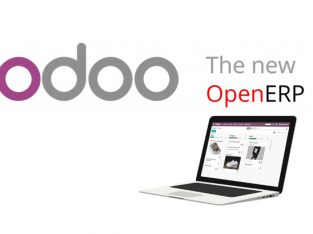 Odoo OpenERP