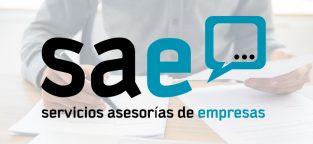 SAE. Servicios para asesorías