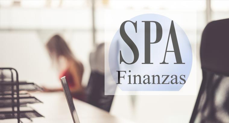 SPA Finanzas – Asesoría integral