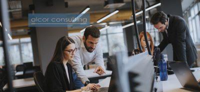 Alcor consulting