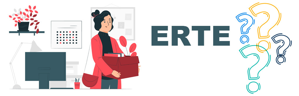 Prestaciones reconocidas trabajadores ERTE