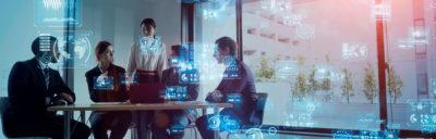 Automatización y Robots Software, presente y futuro para los despachos profesionales
