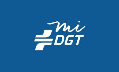 miDGT Permiso de circulación en el móvil