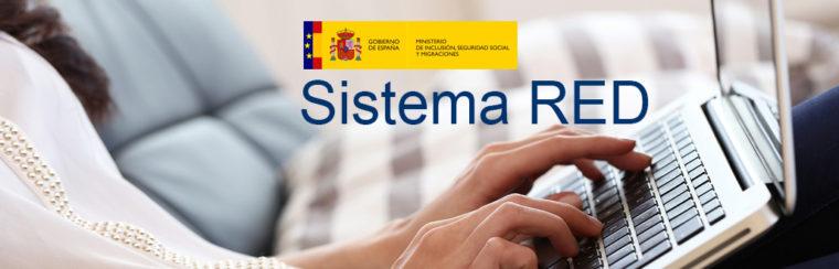 Sistema red – Seguridad social