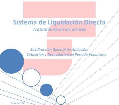 SILTRA Sistema de Liquidación Directa