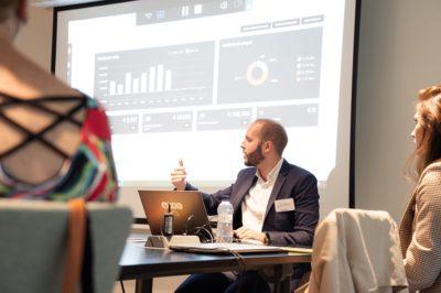 Gestionar tu negocio con un programa de contabilidad