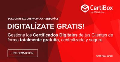 Las dos razones por las que tu empresa tiene que tener un Certificado Digital en vigor