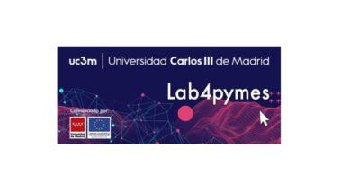 Lab4pymes UC3M Convocatoria 2021
