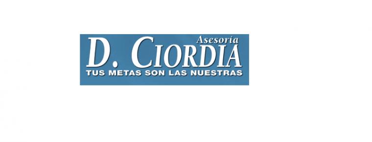 Asesoría D. Ciordia