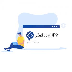 Cuál es mi IP