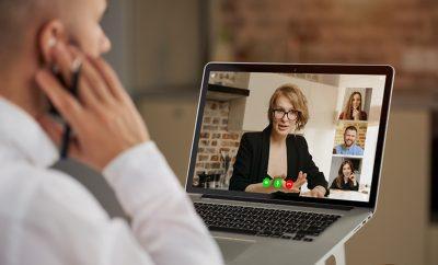 Reuniones virtuales: 12 consejos para que sean más efectivas