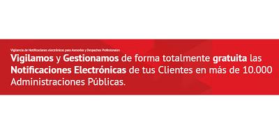 Notificaciones electrónicas: Cómo gestionarlas en tu asesoría