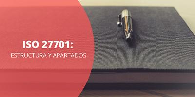 ISO 27701: Guía Cumplimiento RGPD y Gestión Privacidad de datos