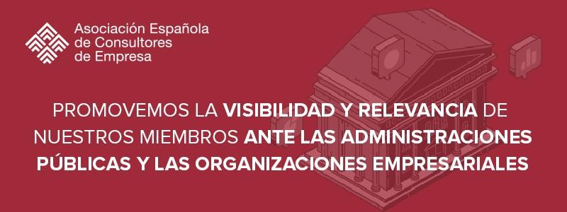 Asociación Española de Consultores de Empresa (AECEM)